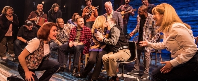 BWW Review: COME FROM AWAY, Phoenix Theatre
