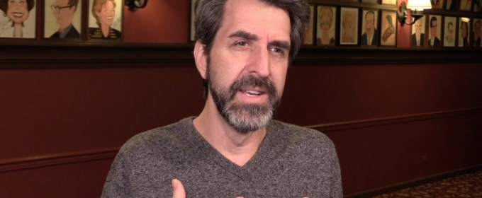 BWW TV Exclusive: Song Stories- Jason Robert Brown Reveals What Inspired PARADE's 'The Old Red Hills of Home'