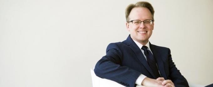 John Mangum Named Executive Director & CEO of the Houston Symphony
