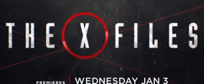 VIDEO: Mulder and Scully Need Your Help in New Promo for THE X-FILES Season 11