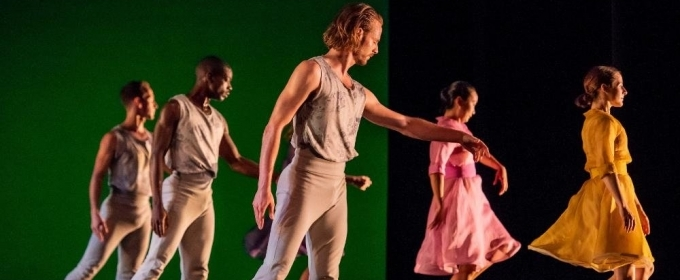 Review Roundup: Mark Morris Dance Group's THE TROUT