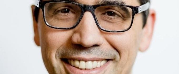 Composer Avner Dorman Winner of 2018 Azrieli Prize for Jewish Music