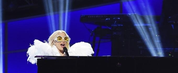 Lady Gaga, Miley Cyrus, & More To Honor Elton John on ELTON JOHN: IM STILL STANDING - A GRAMMY SALUTE on 4/10