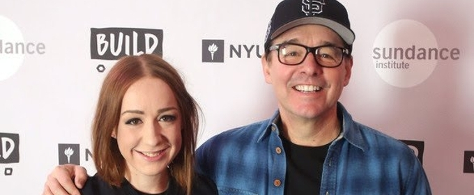 NYU Tisch To Honor Filmmaking Duo Chris Columbus And Eleanor Columbus At 2018 Gala