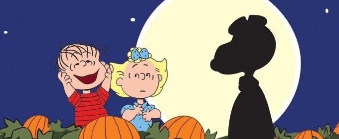 Image result for great pumpkin charlie brown