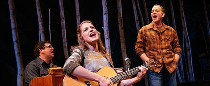 BWW Review: A CHRISTMAS MEMORY/WINTER SONG is a Warm, Wonderful Welcome to Winter