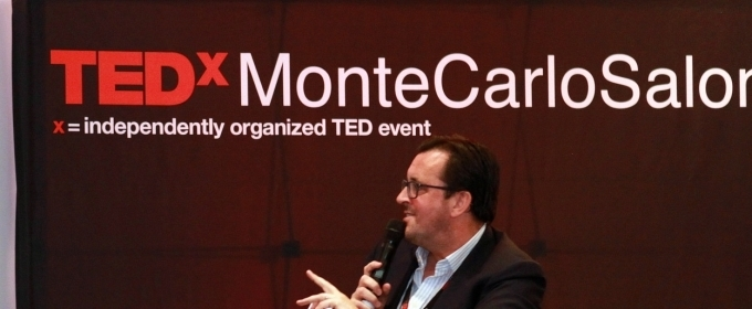 BWW REVIEW: TEDxMONTECARLOSALON at Monte-Carlo Bay Hotel & Resort