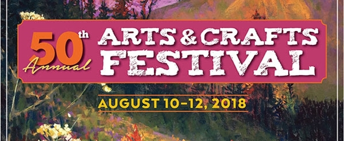 Sun Valley Center Arts And Crafts Festival