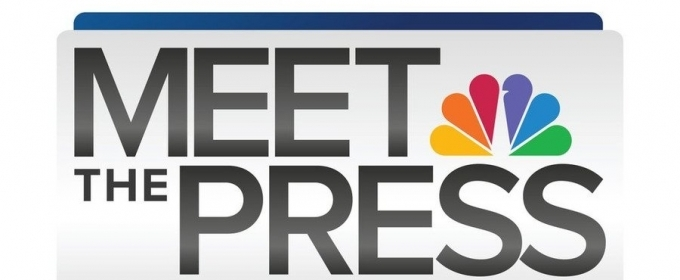 MEET THE PRESS WITH CHUCK TODD Wins Sunday In A Landslide