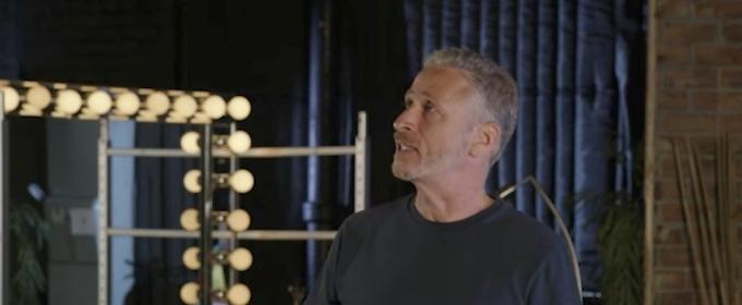 Jon Stewart Hosts NIGHT OF TOO MANY STARS: AMERICA UNITES FOR AUTISM PROGRAMS on HBO, 11/18