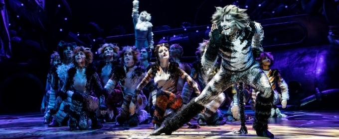 Regional Roundup: Top New Features This Week Around Our BroadwayWorld 3/8 - BRIDGES, GHOST, CATS, and More!