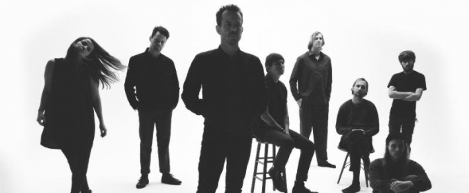 Portland Indie Rock Band TYPHOON Announce New Tour Dates