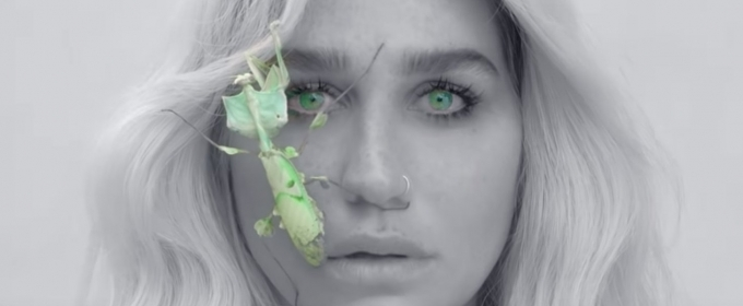 VIDEO: Watch Official Trailer For Kesha Documentary RAINBOW- THE FILM
