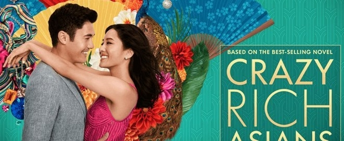 Could 'Crazy Rich Asians' Be Getting a Musical Adaptation?