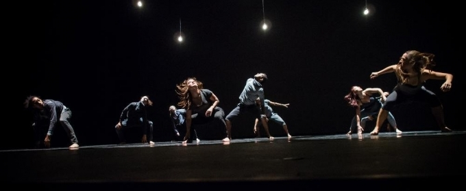 Epik Dance Company Presents New Stage Show DON'T HOLD YOUR BREATH