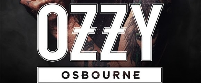Ozzy Osbourne Announces Final World Tour