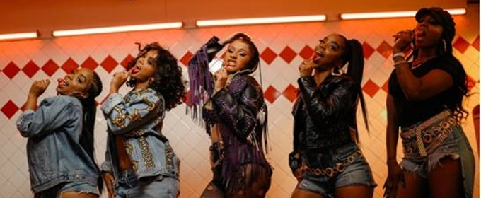 VIDEO: Cardi B Releases 'Please Me' Music Video Featuring