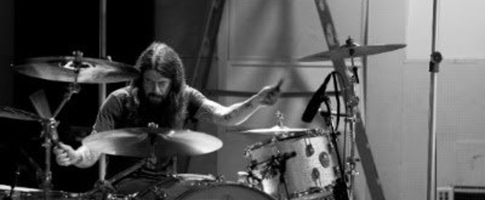 PLAY By Dave Grohl Now Live