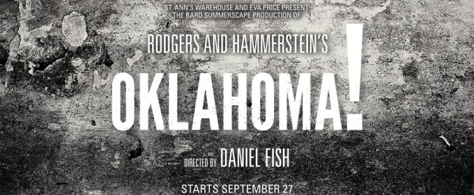 Review Roundup: What Do The Critics Think of Reimagined OKLAHOMA! at