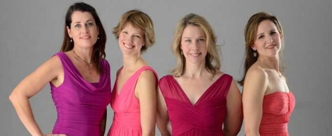 New York-Based Lark Quartet Takes Final Bow At The End Of 2018/19 Season