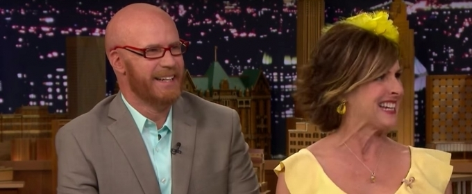 Video Cord And Tish Will Ferrell And Molly Shannon Talk The