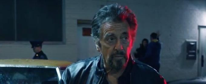 VIDEO: Al Pacino-Led HANGMAN Trailer Released