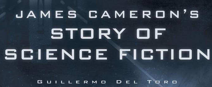 James Cameron's Story of Science Fiction Offers a Closer Look into AMC's New Original Series