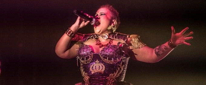 BWW Review: Company XIV's Sumptuous New Cavalcade, QUEEN OF HEARTS