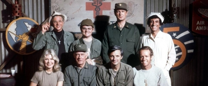 WGN America Honors Late David Ogden Stiers With Weekend M*A*S*H Marathon