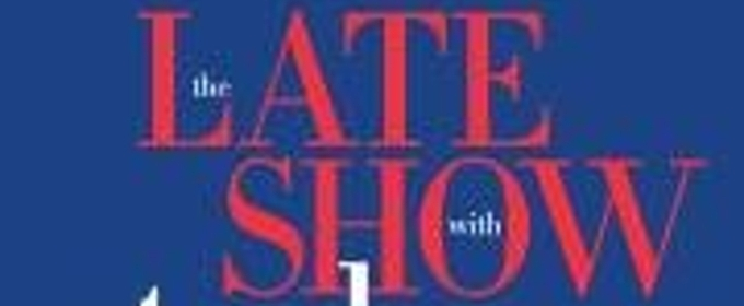 Scoop: Upcoming Guests on THE LATE SHOW WITH STEPHEN COLBERT 3/13-3/23 on CBS