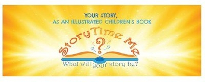 Self-Publishing Takes on New Meaning With StoryTime Me