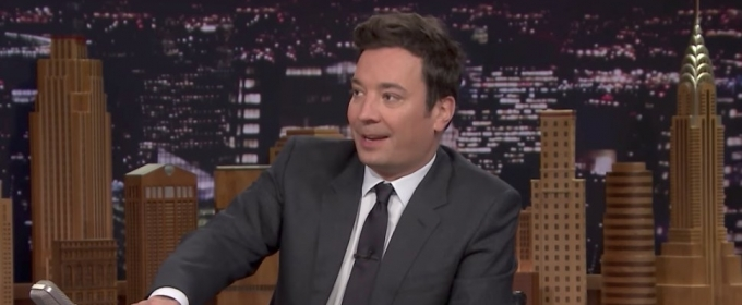 VIDEO: Jimmy Fallon Returns to TONIGHT SHOW with Emotional Tribute to His Mom