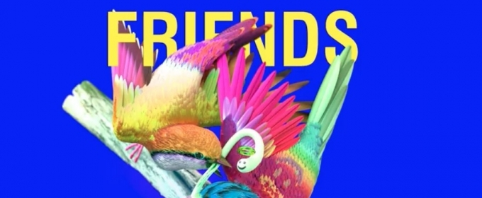 Justin Bieber and BloodPop Release 'Friends' Remix