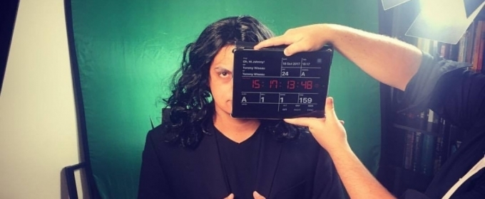 THE ROOM Parody Musical OH HI, JOHNNY! to Premiere in Orlando