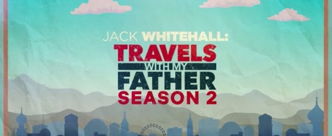 Risultati immagini per travels with my father season 2