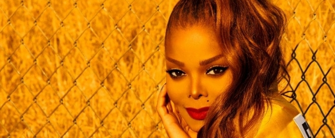 Global Superstar Janet Jackson to Receive Icon Award & Perform at the 2018 Billboard Music Awards