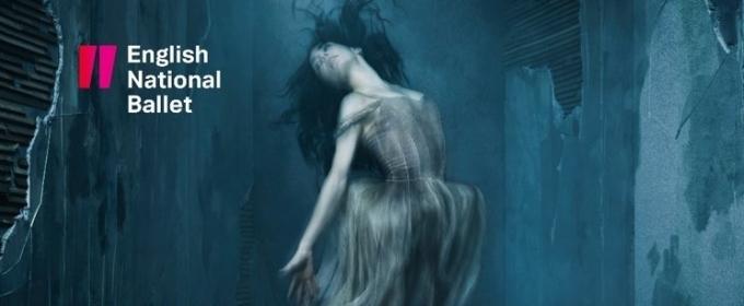 English National Ballet Akram Khan's GISELLE Announces Cinema Screening