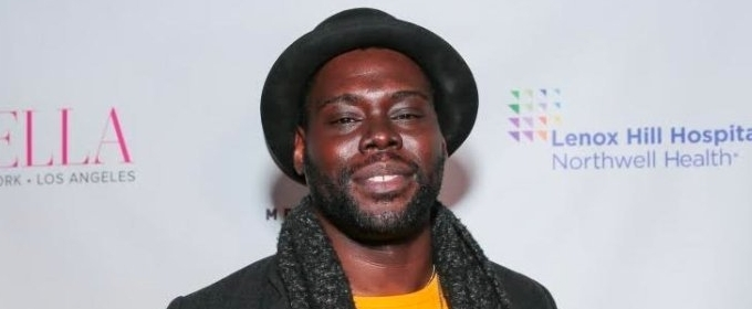 Donald Paul Lands on the Oprah Winfrey Network's 'Love Is _____'