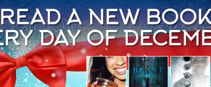 BWW Previews: 25 Reads of December: Read a new book FREE every day!