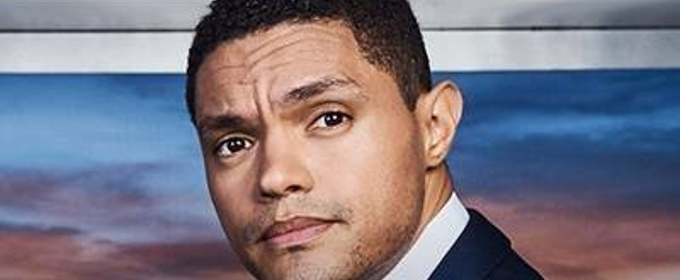 THE DAILY SHOW WITH TREVOR NOAH Announces Bullshit as Topic for Its Annual Online Bracket Tournament Third Month Mania