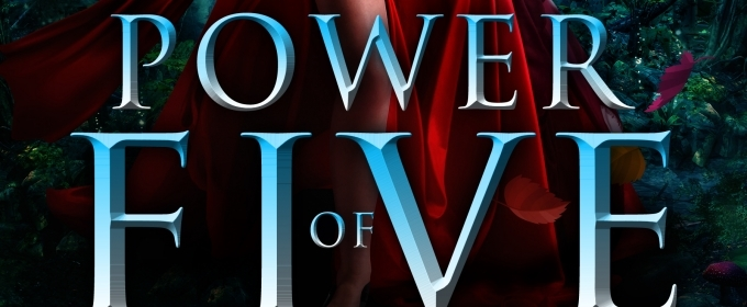 BWW Previews: Excerpt/Giveaway of POWER OF FIVE by Alex Lidell
