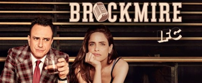 IFC's Announces Guest Stars for Season 2 of Hit Comedy BROCKMIRE