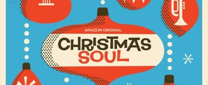 amazon music releases original playlist christmas soul feat 25 newly recorded holiday songs - Amazon Christmas Music