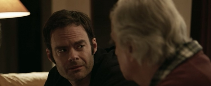 VIDEO: HBO Shares BARRY Season 2 Official Trailer
