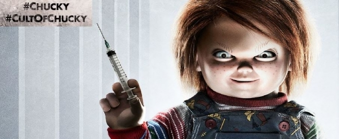 BWW Review: 'CULT OF CHUCKY' Returns with Gore, Mayhem and Laughs
