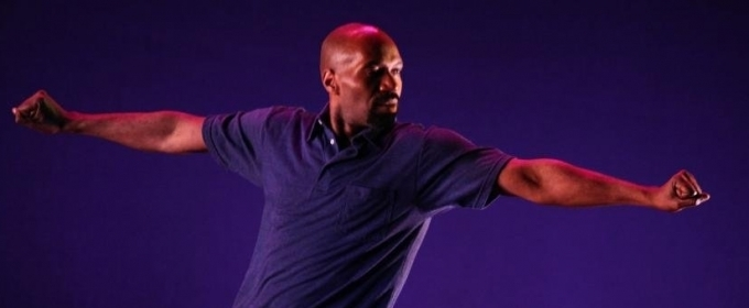 BWW Review: A Joyous Impact with RONALD K. BROWN/EVIDENCE