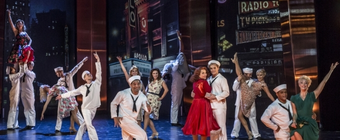 Regional Roundup: Top New Features This Week Around Our BroadwayWorld 9/28