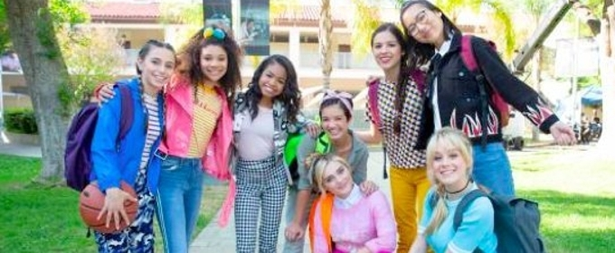 Disney Channel to Premiere LEGENDARY, an Anthem About Self-Confidence and Celebrating Others