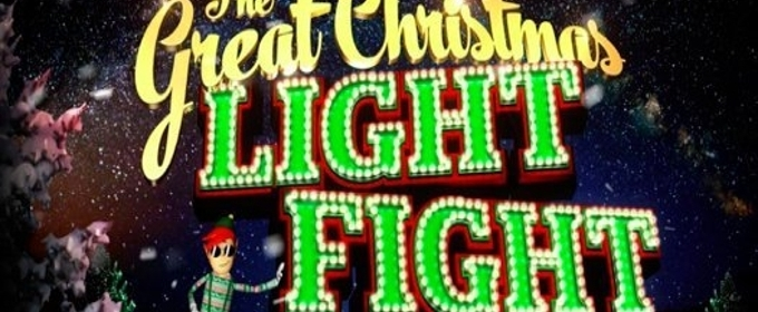 the great christmas light fight returns for a sixth season on abc