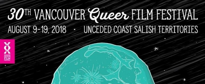 VQFF Turns 30! Out On Screen Announces Festival Dates, Community Birthday Party, & Festival Creative Design